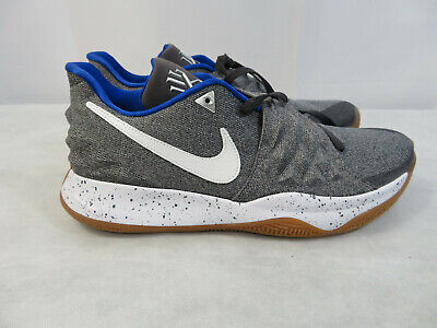 best website f1aca 8cd79 Nike Kyrie Low 1 Uncle Drew QS Basketball Grey White AO8979-005 Size 11.5  New