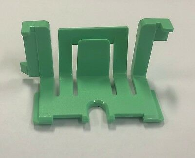 Green plastic Rear Guide for Brother Printer HL5450 MFC8510 MFC 9330 and more