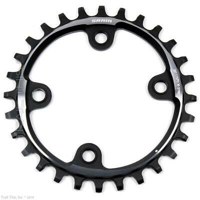Cannondale SI SL Hollowgram XX1 Spider LIGHT Chainring Adapter X-Sync 76 BCD NEW