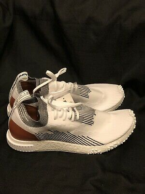 be92accbe New Adidas NMD Racer Monaco Whitaker Car Club White AC8233 Ultraboost  Originals