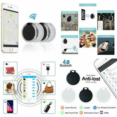 Tile GPS Tracker Locator App Key Finder Cell Phone Bluetooth Find My Wallet Lost