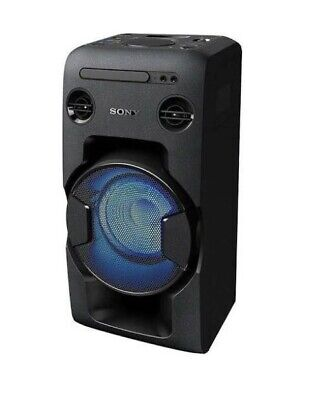 Sony MHC-V11 High Power Home Audio System with BLUETOOTH CD USB #854682