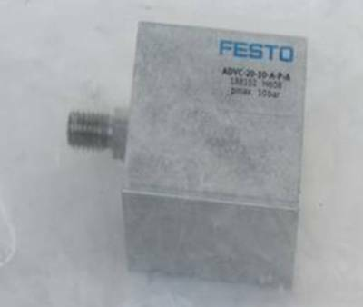 1Pc New Festo Advc-20-10-A-P-A 188151 #Rs19