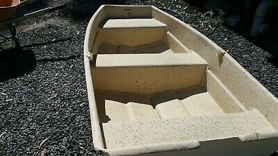 Dinghy, Tender 2m fibreglass
