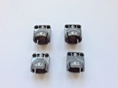 Set 8475 8376 8366 LEGO TECHNIC Steering Arm Large with Four Holes ref 41894