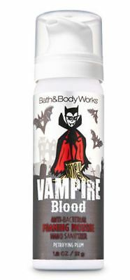 💚  Bath and Body Works Vampire Blood Foaming Hand Sanitizer 💚