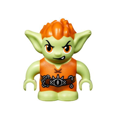 Elfe Minifig Minifigure Figurine New Lego Elves Vespe elf045 From set 41192
