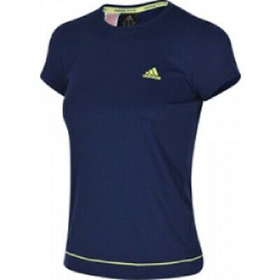 girls adidas t-shirt Climalite Galaxy t-shirt top tee UPV 50+