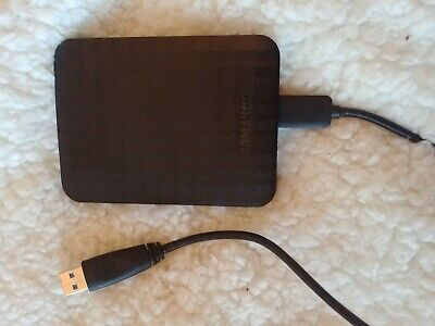 Portable samsung hdd driver s2