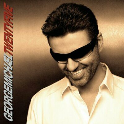 George Michael - Twenty Five (2 Disc) CD NEW