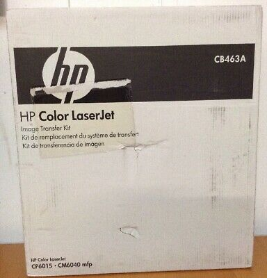 HP Color Laserjet 6015/6040 Image Transfer Kit