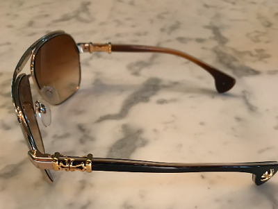 5ff2581b21b CHROME HEARTS SUNGLASSES Very Rare Model Limited Edition -  900.00 ...