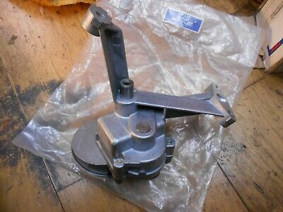 BMW E21 320/6, 323i, E12 E28 520i NOS Laso Oil Pump