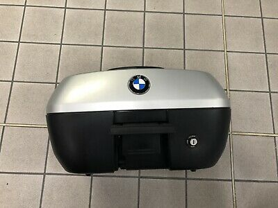 Bauletto Top Case Originale Bmw R 1200 Rt 2005/2018