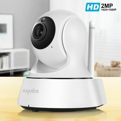 SANNCE 1080P Full HD Mini Wireless Wi-fi Camera Sucurity IP CCTV Camera Wifi