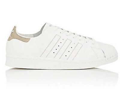 6015b4c31382 Adidas Superstar 80s X Barneys New York Leather Sneaker Sz 13 Limited  Edition 🔥