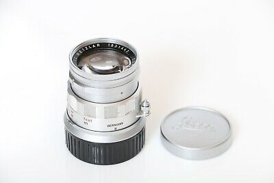 Leica Summicron-M 50mm f2 f/2 Rigid Lens for Leica M camera