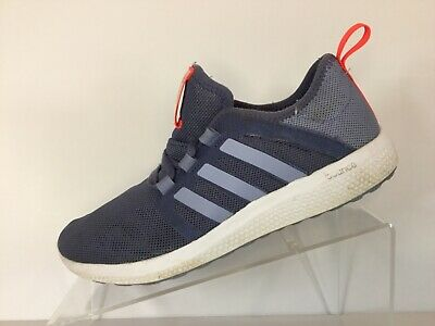 264ad6f0d4fbe ADIDAS FRESH BOUNCE W Shoes Size 8 1 2 Sports Running Cross Train ...