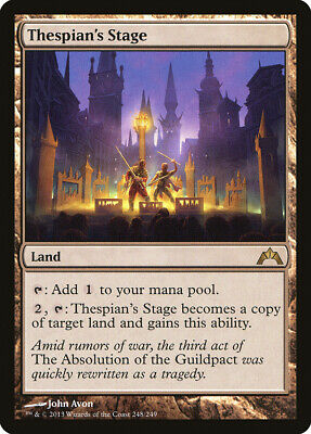 Repeal x4 Nm//Mint Guildpact MTG