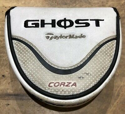 TaylorMade Ghost Corza Putter Cover