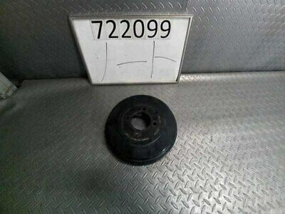 NISSAN Note 2006 DBA-NE11 Rear Brake Drum 43206ED300 [Used] [PA04254524]