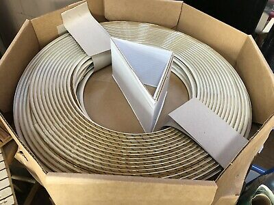 20ft of 3/4 Gold T-Molding for Arcade Games, Mame Machine, Pinball, or Cabinets