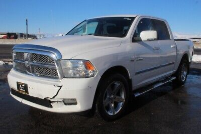 2010 Dodge Ram 1500 Sport 2010 Dodge Ram 1500 Salvage Damaged Vehicle! Priced To Sell Wont Last! Must See!