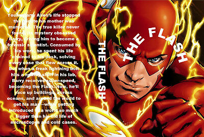 The Flash Digital Comic Collection