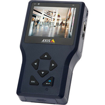 Axis T8414 Installationsmonitor/Installationsdisplay Sealed Incl. Accessories