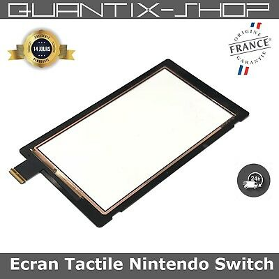 Ecran Tactile Nintendo Switch Touchscreen Vitre LCD Panel Touch Screen