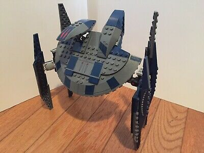 Lego Star Wars Hyena Droid Bomber 8016 No Minifigures No