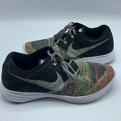 063ccf04d899 NIKE FLYKNIT LUNAR 3 ID 718675-046 Athletic Running Shoes -  45.00 ...