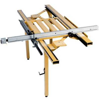 Powermatic 1794860K PMST-48 Sliding Table Saw Attachment New