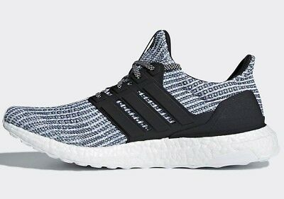 premium selection 4c9ae 4e3ab ADIDAS ULTRABOOST 4.0 LTD Parley Blue Spirit UK7.5 BNIBWT With collectable  Card