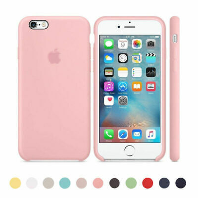 Ultra Capot de coque arrière dur Case Pour for Apple iPhone 8 7 6s 6 Plus Boxed