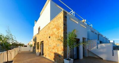 Spain. Brand New  3 bed 2 bath town house in Torrevieja