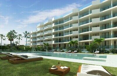 Spain. Brand New 1 bed contemporary apartments in Fuengirola