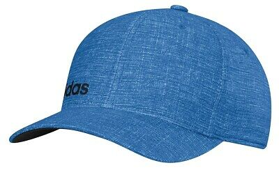 c5fd044e NEW ADIDAS CLIMACOOL Chino Fitted S/M Royal Blue Hat/Cap - $13.95 ...