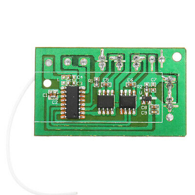 Receiver Circuit Board for WPL B14 B16 C14 C24 B36 1/16 RC Car Military Truck
