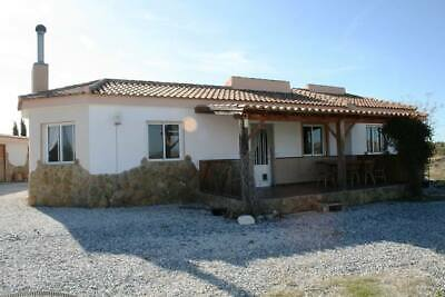 Spain. LEASE OPTION 0% finance. Freilla 3 bed villa