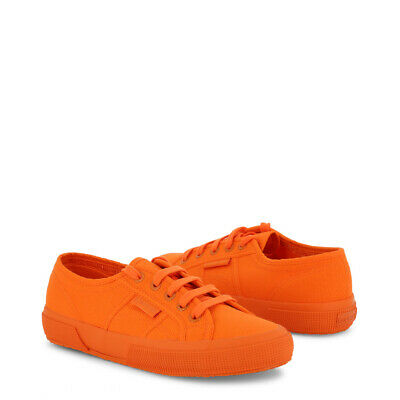 Sneakers Superga Scarpe Unisex 2750-Cotu-Classic_S000010-A02_Orange Uomo Donna