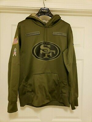 new product f393d 08fa4 NWT NFL NIKE Green Tampa Bay Buccaneers Salute to service ...