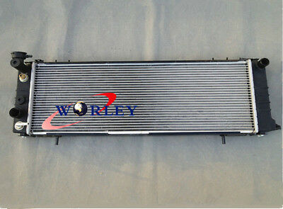 RADIATOR 78 FIT 1987-1990 JEEP CHEROKEE COMANCHE WAGONEER 4.0 L6 ONLY