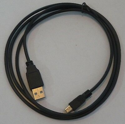 USB CONTROLLER CHARGER CABLE - 1.5m Long for PS3 playstation 3 control cord lead