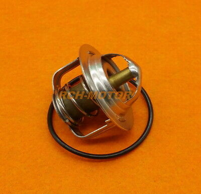 THERMOSTAT /& O-RING FIT YAMAHA GRIZZLY 700 FI YFM700 YFM 700 4X4 2007-2013