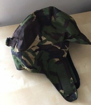 b6e17a5e22a British Army DPM Cold Weather Cap Hat New Hunting Paintball Carp Fishing.  £5.99 Buy It Now 11d 8h. See Details. Cold Weather Cap Woodland MVP Hat  Size  ...