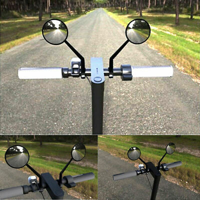 Rearview Mirrors For XIAOMI MIJIA M365 Scooter Reflector Mirror Accessories
