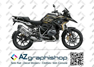 Kit Adesivi Moto Bmw R 1250 Gs Hp Version Fs-R1250Gs-E