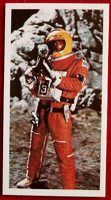 SPACE 1999 - Card #018 - ALPHA CHILD - BASSETT, 1976
