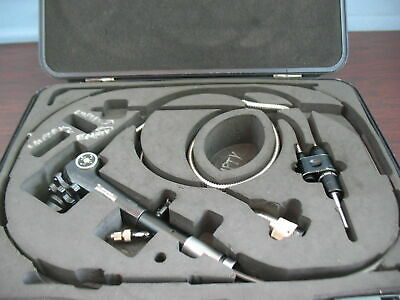 Olympus Videoscope IV7D6X1-26 Borescope Industrial Inspection pipeline IF8C5-15